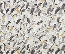 GWP-3412.116 Finches – Neutral/Ivory – 116 – Groundworks Wallpaper