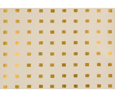 GWP-3502.164 Chalet – Ivory/Gold – Groundworks Wallpaper