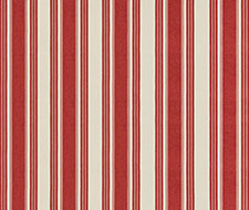 8019110.19.0 Colmar Stripe – Red – Brunschwig & Fils Fabric