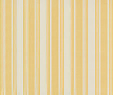 8019110.40.0 Colmar Stripe – Yellow – Brunschwig & Fils Fabric
