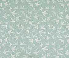 F1187/03.CAC.0 Fly Away – Mineral – Clarke & Clarke Fabric
