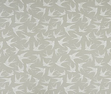 F1187/07.CAC.0 Fly Away – Taupe – Clarke & Clarke Fabric