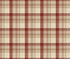 LCF20204F.RL.0 Westbrook Plaid – Antique Red – Ralph Lauren Fabric