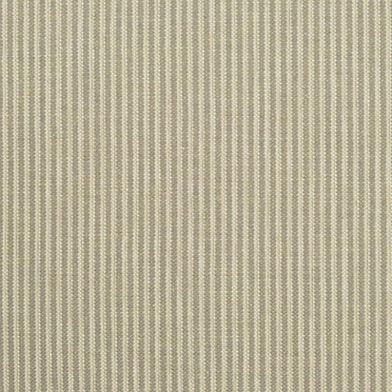 LCF68388F.RL.0 Dillon Ticking - Stone - Ralph Lauren Fabric