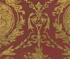 LWP50927W.RL.0 Abbeywood Damask – Balmoral – Ralph Lauren Wallpaper