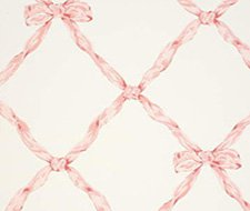 LWP62212W.RL.0 Matilda Ribbon Trell – Blush – Ralph Lauren Wallpaper