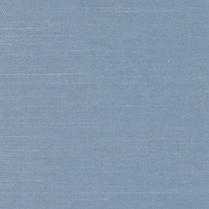 LWP62741W.RL.0 Acacia Grass - French Blue - Ralph Lauren Wallpaper
