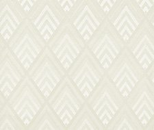LWP66997W.RL.0 Jazz Age Geometric – Cream – Ralph Lauren Wallpaper