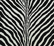 LWP67042W.RL.0 Bartlett Zebra – Charcoal – Ralph Lauren Wallpaper