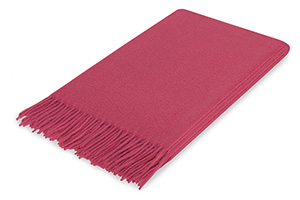 Lusuosso Cashmere Throw