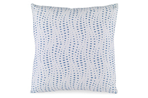 Rippledrop Pillow