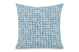 Darby Dot Indoor/Outdoor Pillow