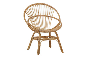 Eve Natural Armchair