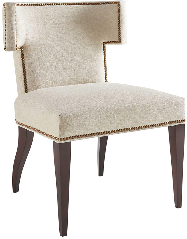Hotchkiss Chair Crypton Home Kravet Furniture L A