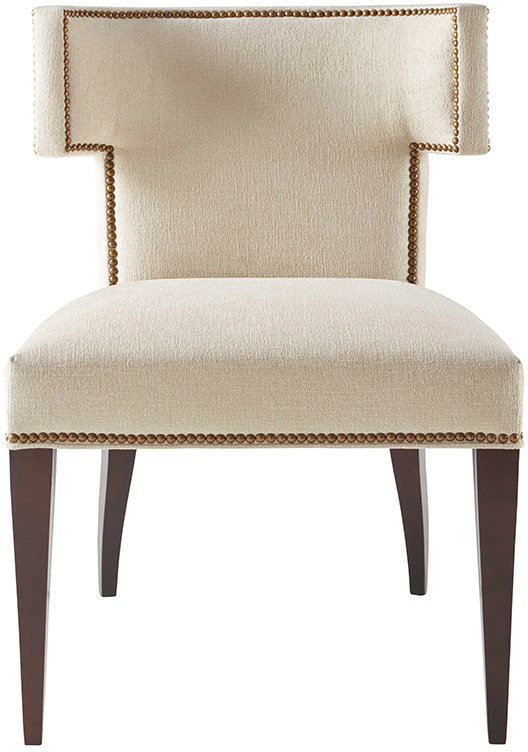 Hotchkiss Chair Crypton Home Curated Kravet Furniture L A