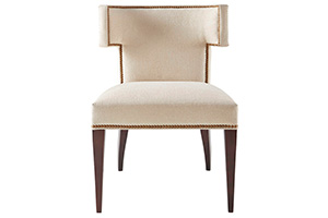Hotchkiss Chair, Crypton Home