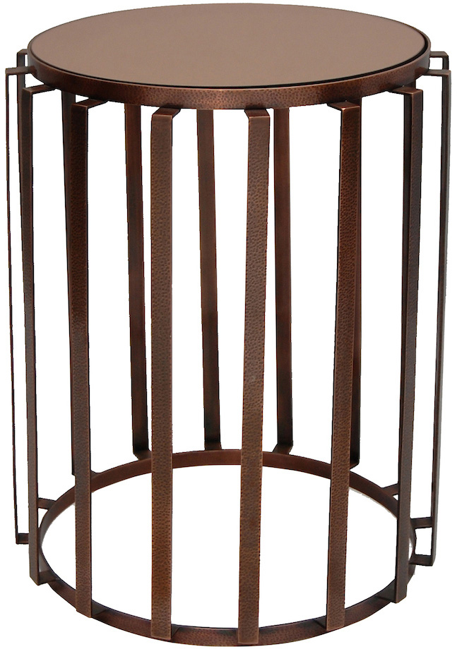Woodway Side Table