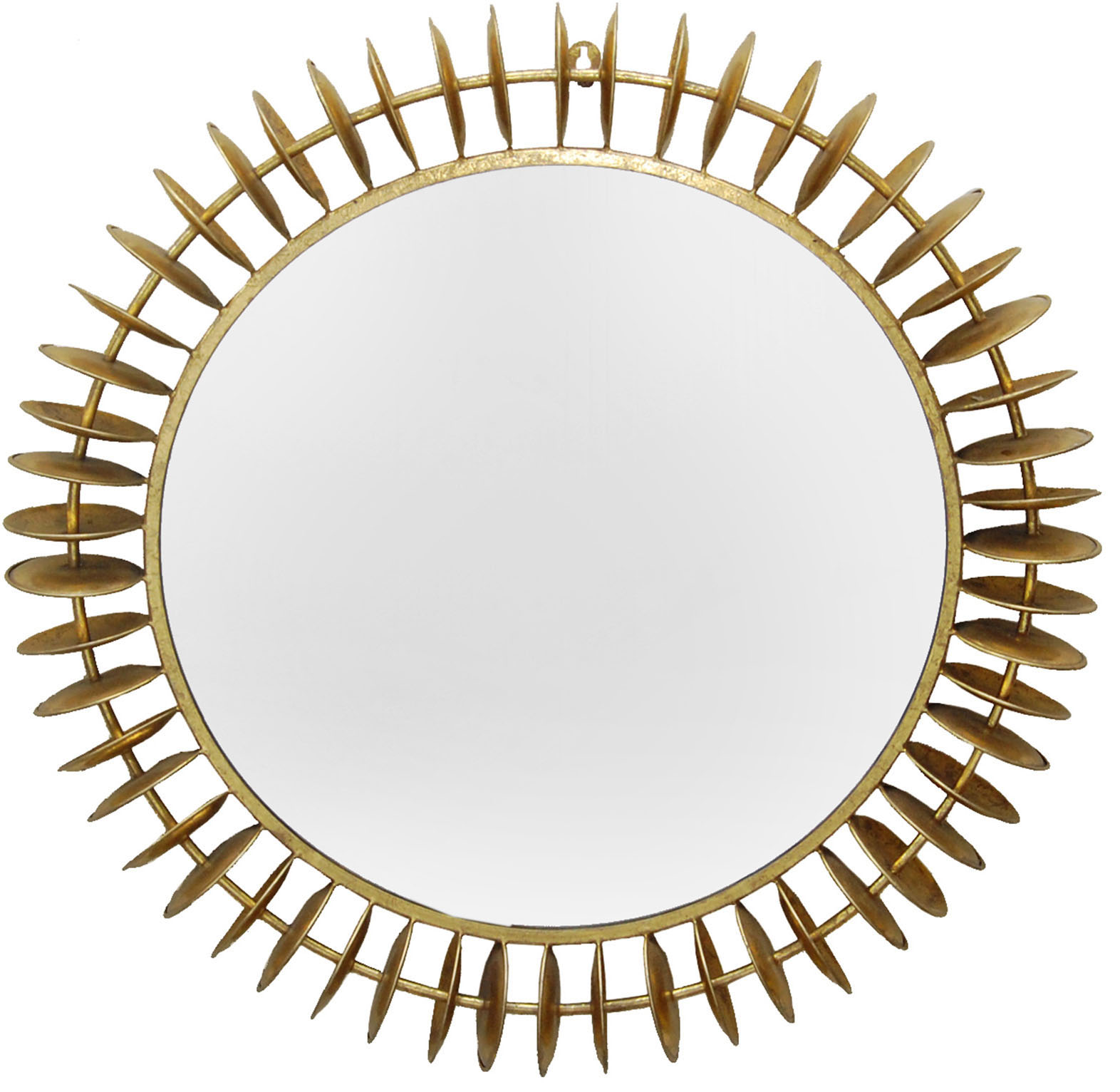 Greg Mirror, Gold Leaf