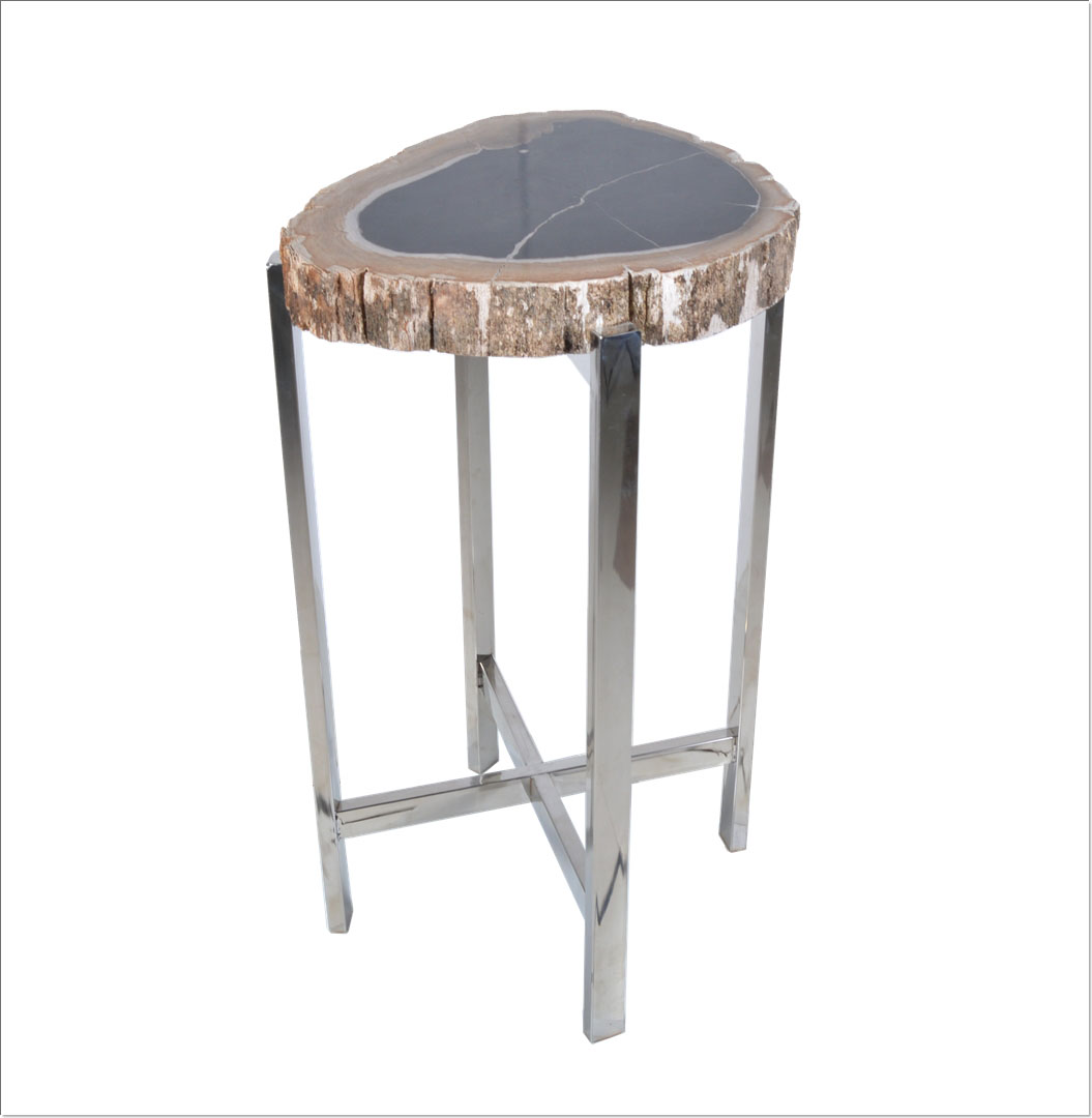 Chandler Table, Small, Natural