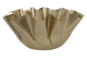 Drapery Bowl, Large