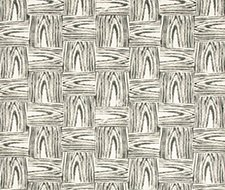 P2017101.8 Timberline Paper – Black – Lee Jofa Wallpaper
