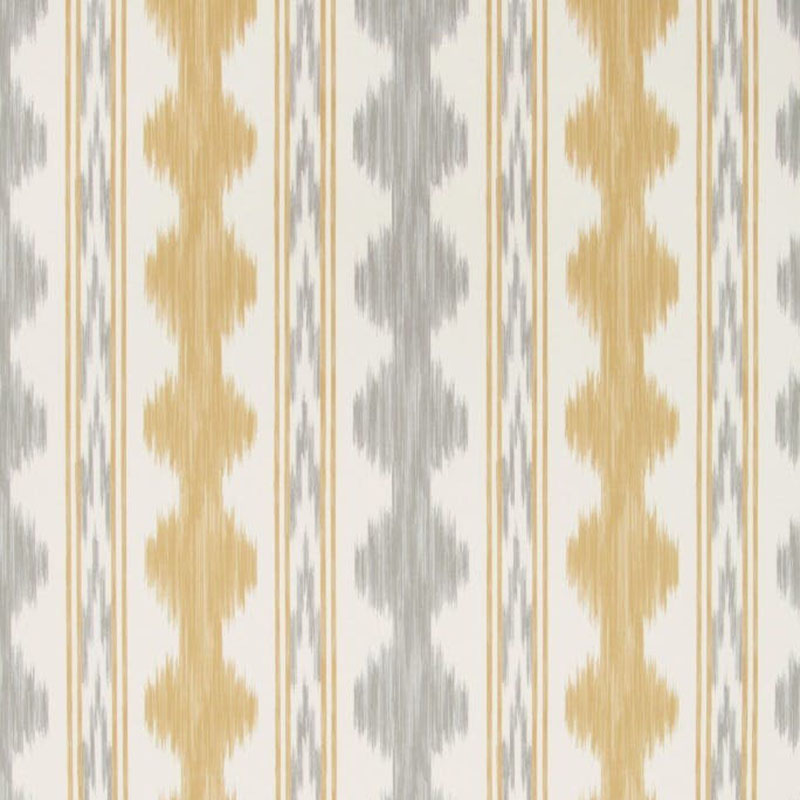 P8019103.116.0 Avera - Grey/Sand - Brunschwig & Fils Wallpaper