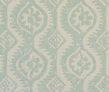 PBFC-3509.13 Small Damask – Aqua – 13 – Lee Jofa Wallpaper