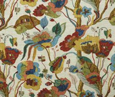 R1380.2 California – Multi – 2 – G P & J Baker Fabric