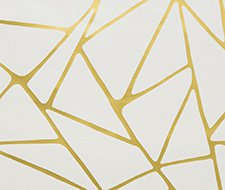 W3399.4 La Pointe – Gilt – Kravet Couture Wallcovering