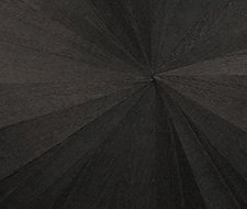 AS-3109-18 Ajiro Sunburst – Ebony Luster – Maya Romanoff Wallpaper