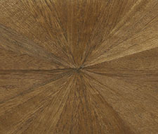 AS-3607-M-15 Ajiro Sunburst – Walnut – Maya Romanoff Wallpaper
