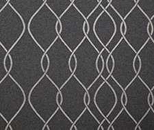 CZ-4055-D Embrace – Dark Grey Flannel w/Ivory – Maya Romanoff Wallpaper