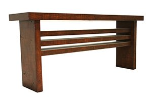 Marks Console Table