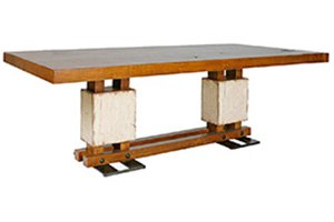 Dupre Dining Table
