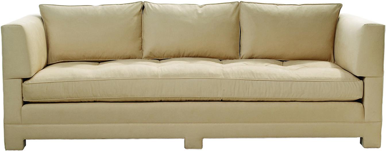 1050 Sofa | O'Henry House | L A  Design Concepts