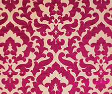 F5950-04 Concetti Velvet – 04 – Osborne & Little Fabric