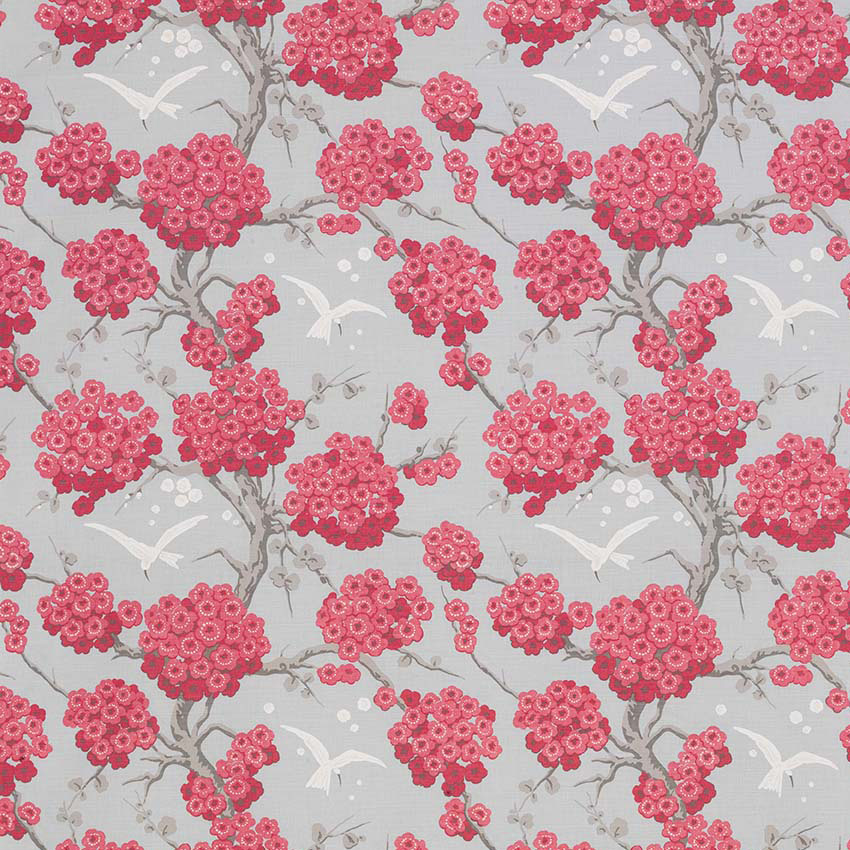 F6560-04 Japonerie - 04 - Osborne & Little Fabric