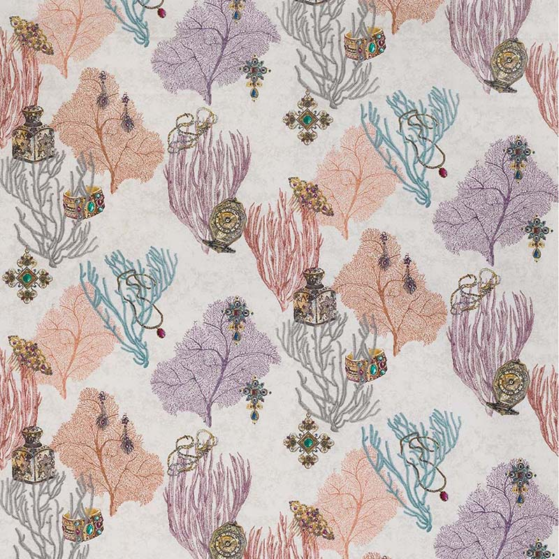 f7244-01 Coralino - 01 - Matthew Williamson Fabric