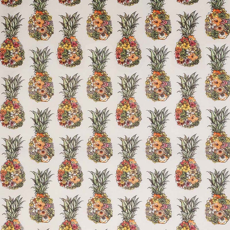 f7245-02 Ananas - 02 - Matthew Williamson Fabric