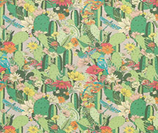 f7247-03 Cactus Garden – 03 – Matthew Williamson Fabric
