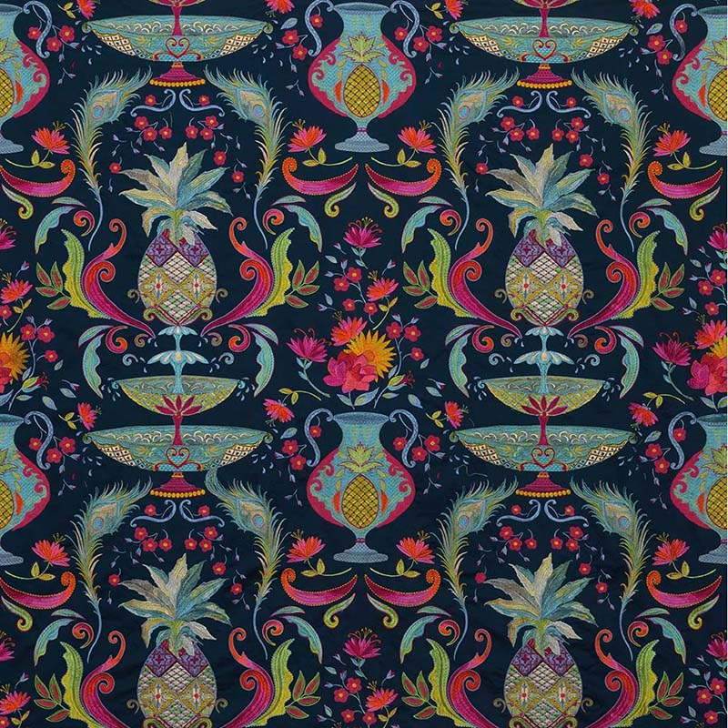 f7248-01 La Fuente - 01 - Matthew Williamson Fabric