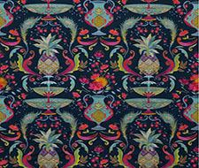 f7248-01 La Fuente – 01 – Matthew Williamson Fabric