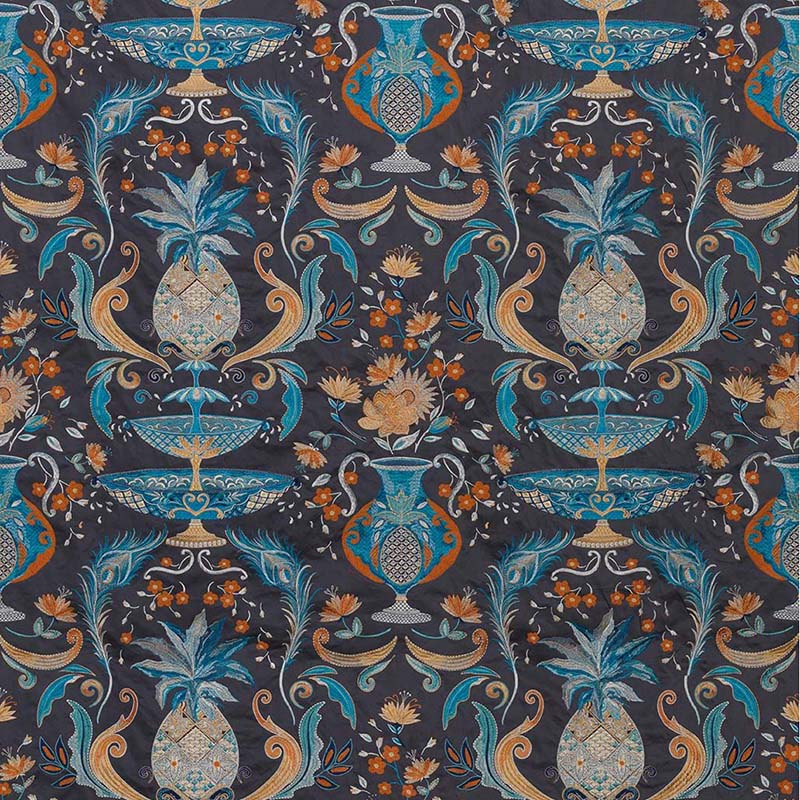 f7248-02 La Fuente - 02 - Matthew Williamson Fabric