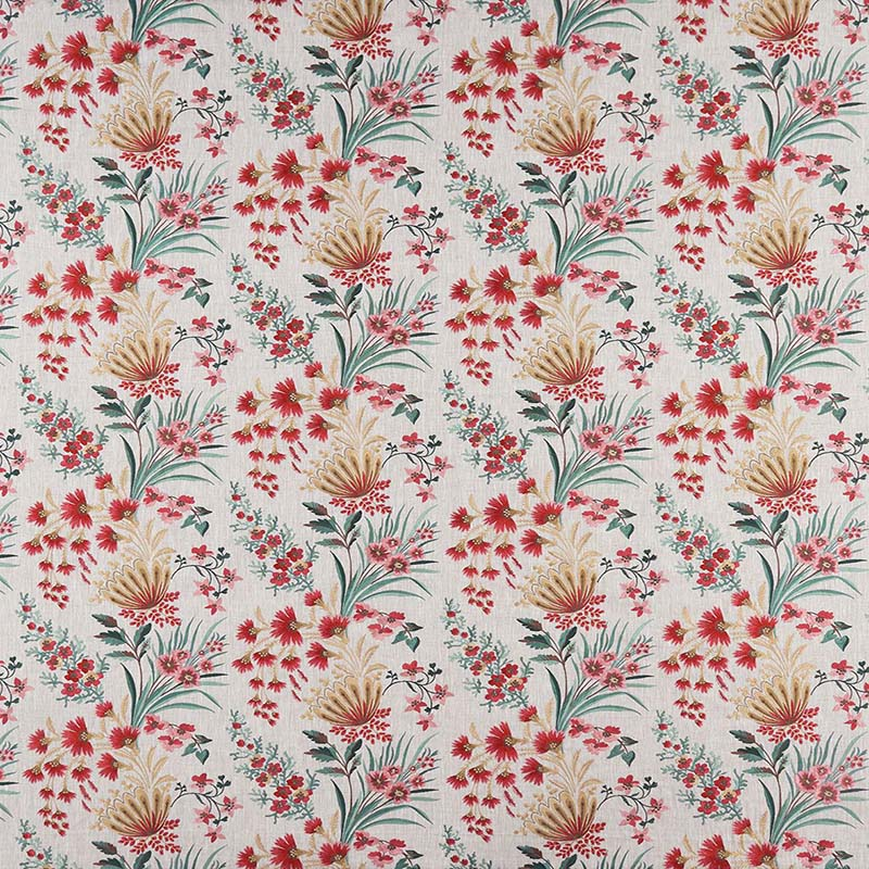NCF4362-02 Michelham - 02 - Osborne & Little Fabric
