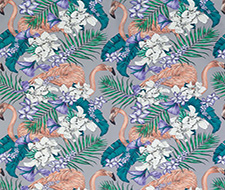 F6790-05 Flamingo Club – 5 – Matthew Williamson Fabric