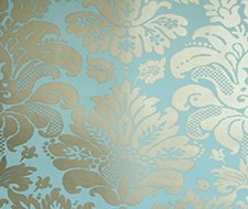 NCW4025-01 Campbell Damask – 1 – Nina Campbell Wallpaper