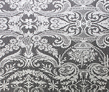 W7142-02 Orangery Lace – 2 – Matthew Williamson Wallpaper
