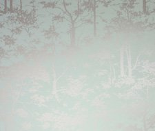 W5511-01 Mandara – 01 – Osborne & Little Wallcoverings