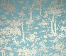 W5511-07 Mandara – 07 – Osborne & Little Wallcoverings