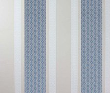 W6595-04 Chantilly Stripe – 04 – Osborne & Little Wallcoverings